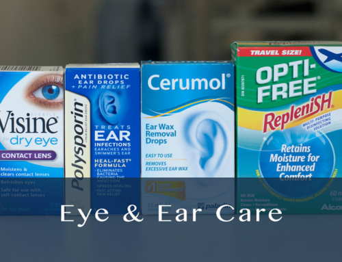 Eye & Ear Care