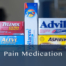 pain medication products